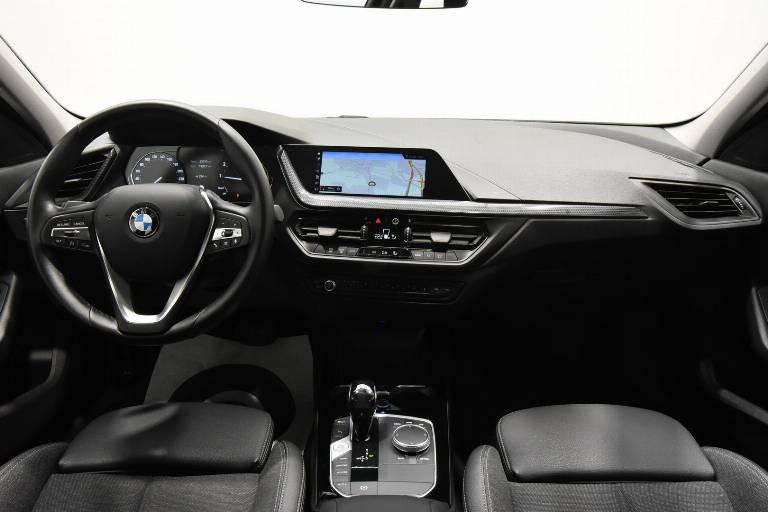 BMW 118 22