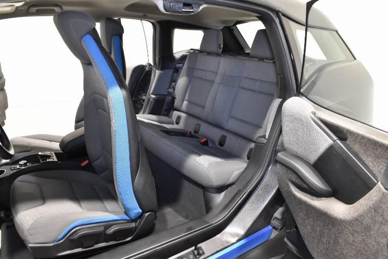 BMW I3 40