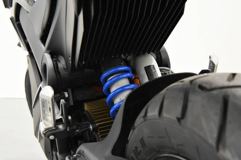 ZERO MOTORCYCLES ZERO DSR 36