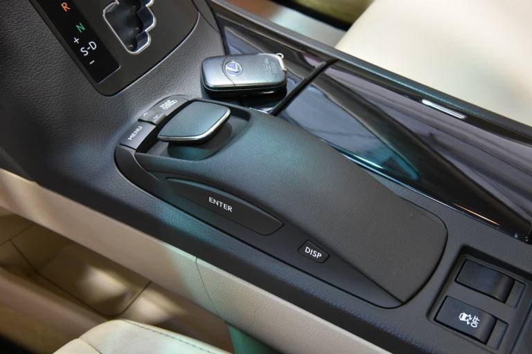 LEXUS RX 450h 55