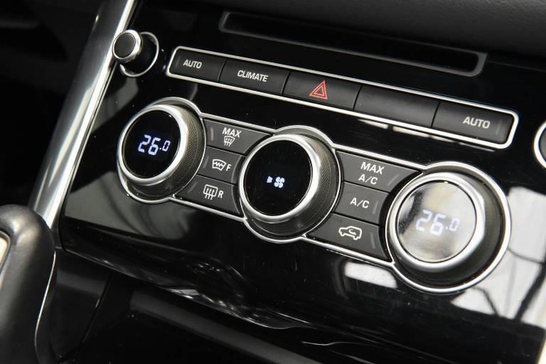 LAND ROVER Range Rover Sport 53
