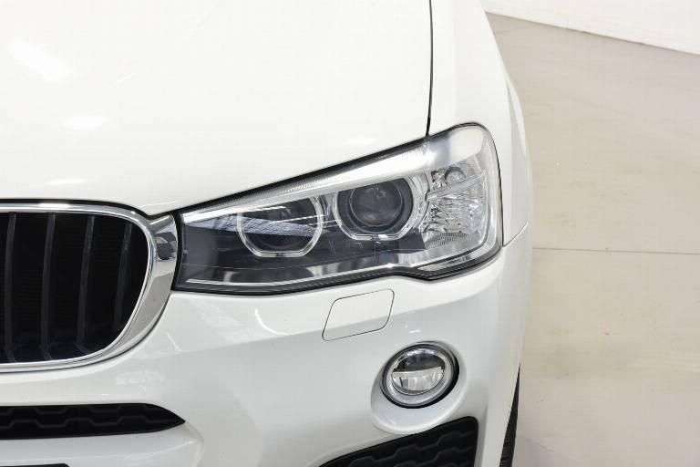 BMW X4 34