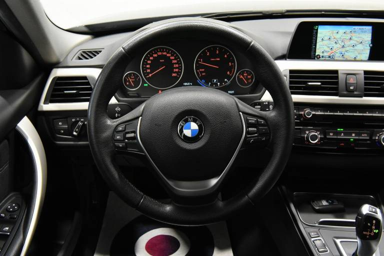 BMW 316 22