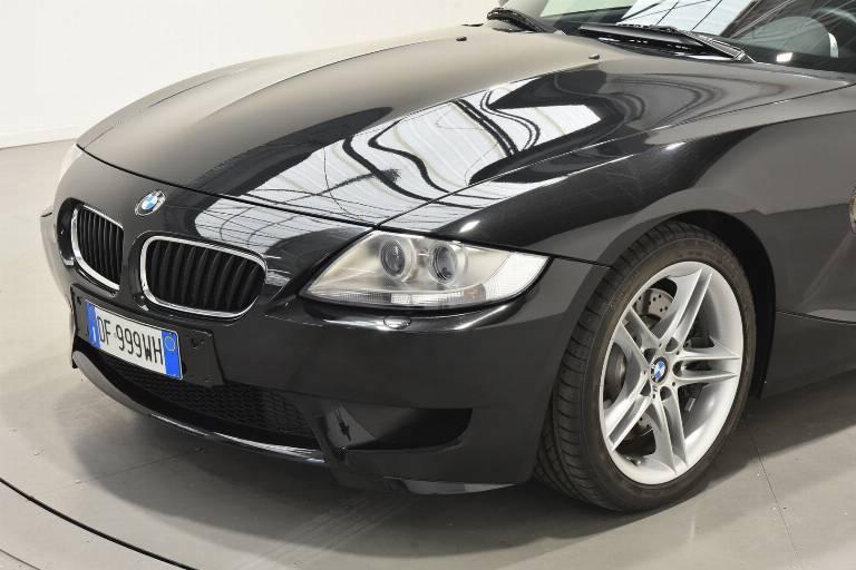BMW Z4 M 53