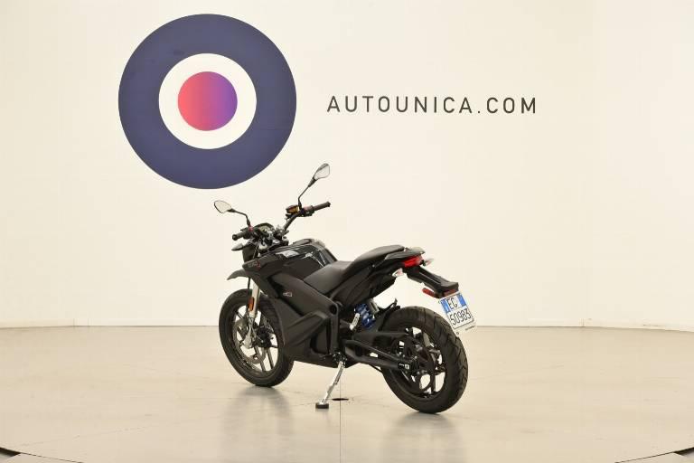 ZERO MOTORCYCLES ZERO DSR 7