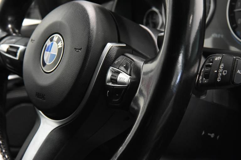 BMW X5 M 36