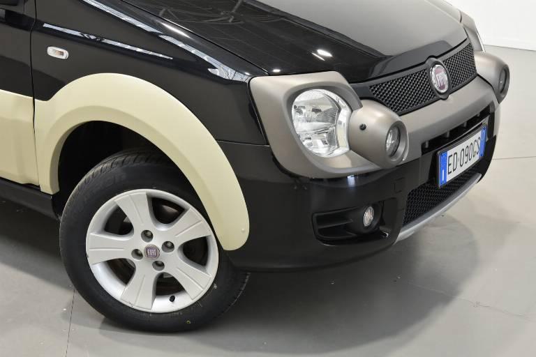 FIAT Panda 53