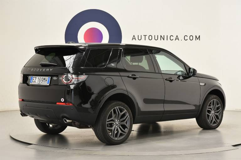 LAND ROVER Discovery Sport 30