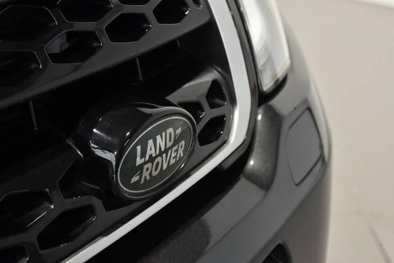 LAND ROVER Range Rover Evoque 46
