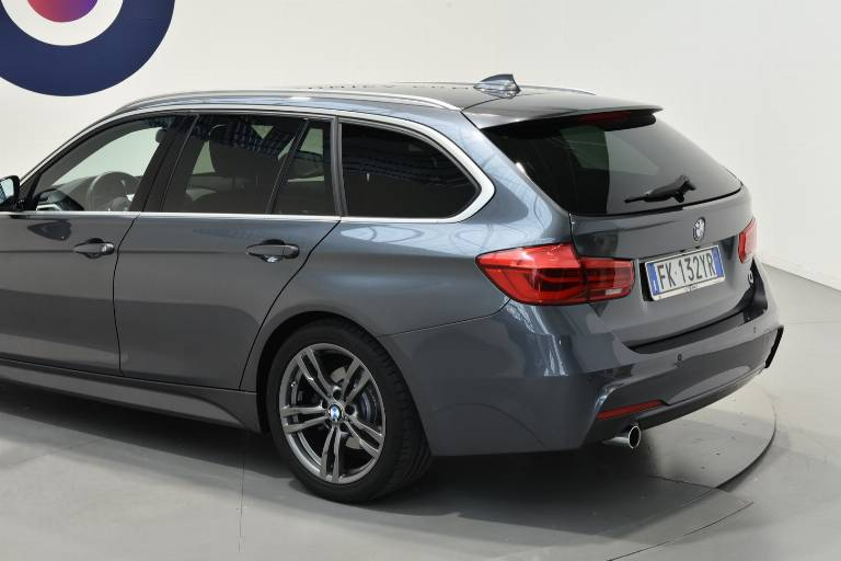 BMW 318 39