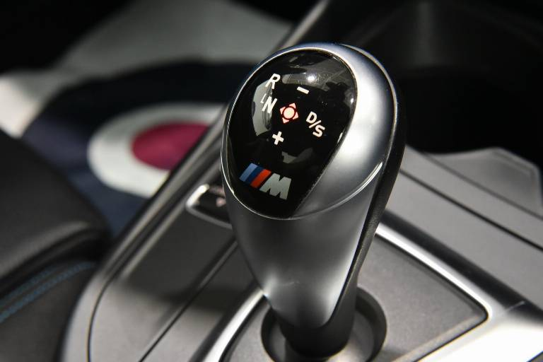BMW M2 53