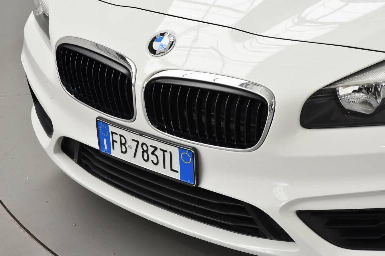 BMW 214 60
