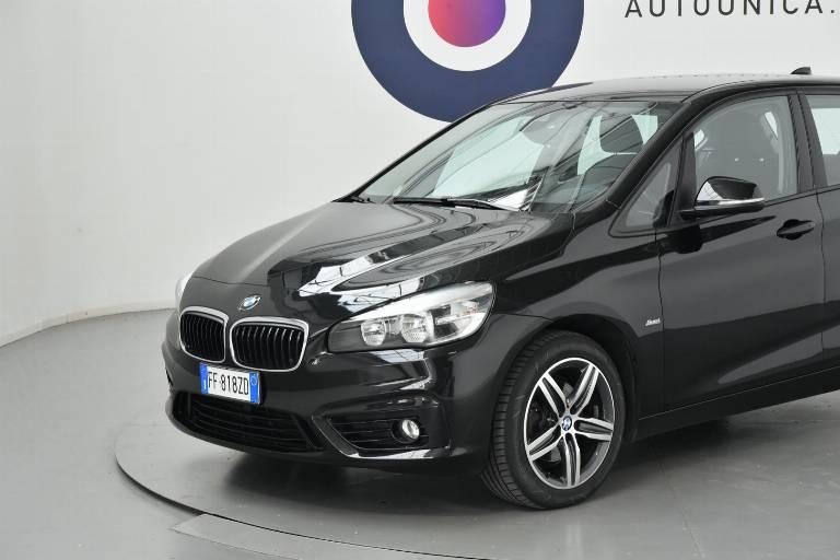 BMW 218 14