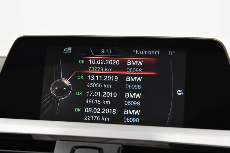 BMW 420 54