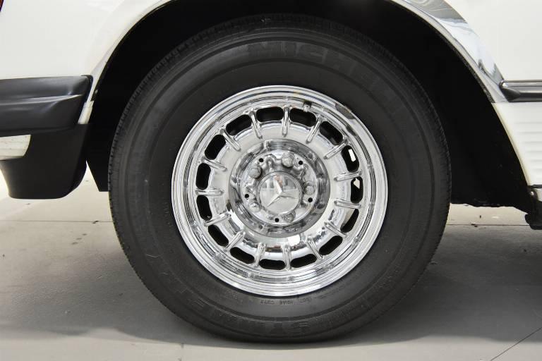 MERCEDES-BENZ SL 450 33