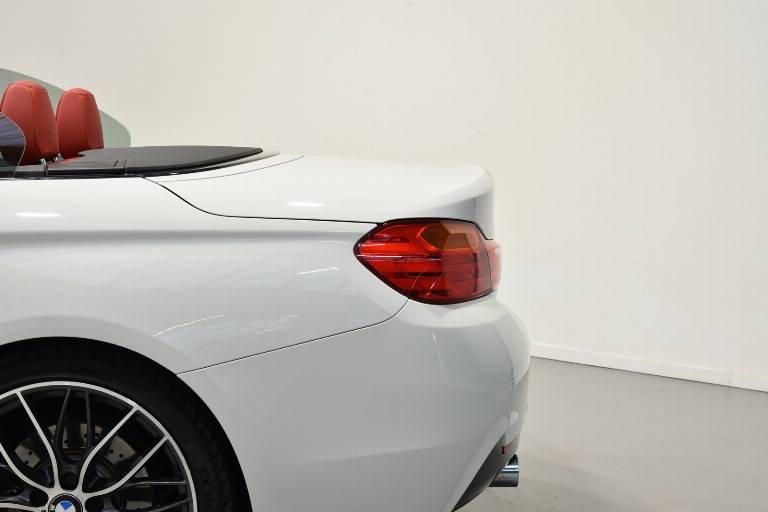 BMW 435 40