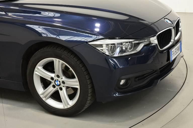 BMW 316 58