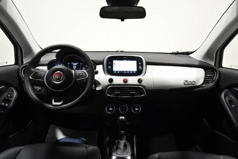 FIAT 500X 22