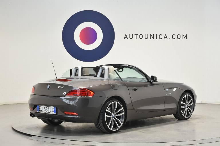 BMW Z4 30