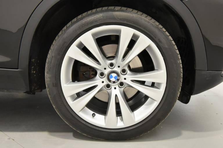 BMW X3 34
