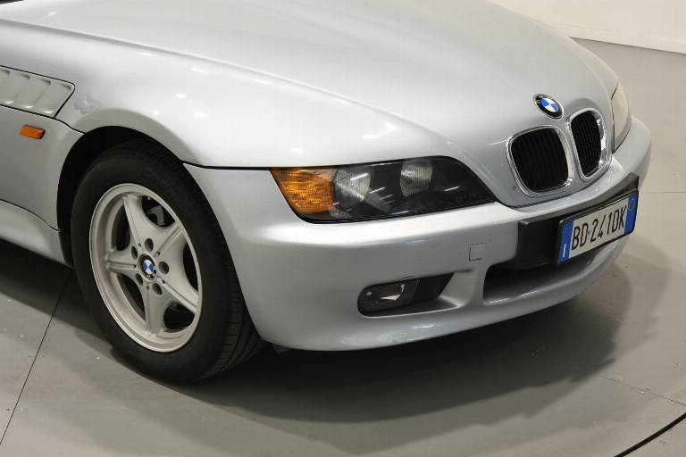 BMW Z3 29