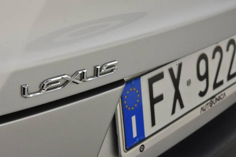 LEXUS UX 250h 50