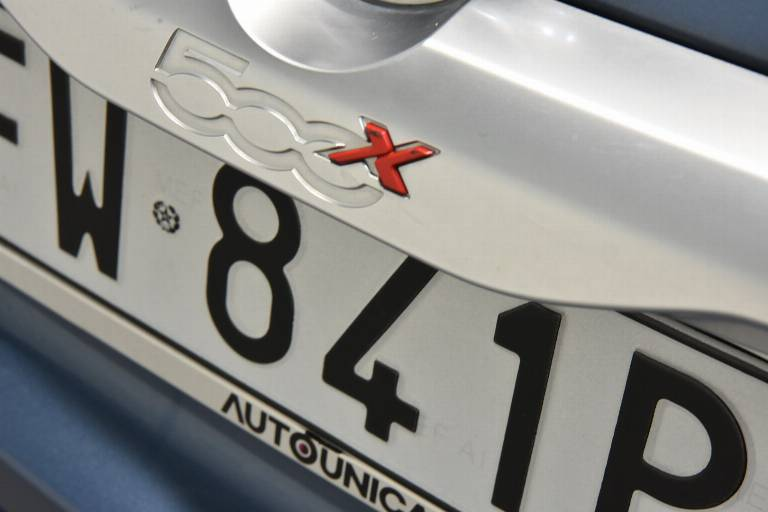 FIAT 500X 44