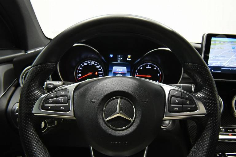 MERCEDES-BENZ GLC 220 35