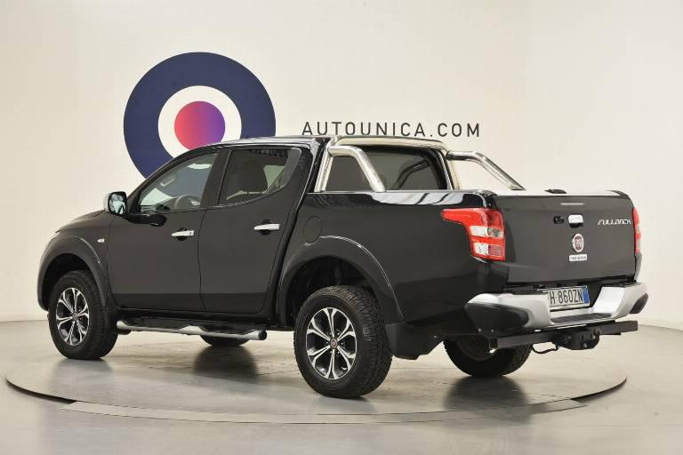 FIAT Fullback 2