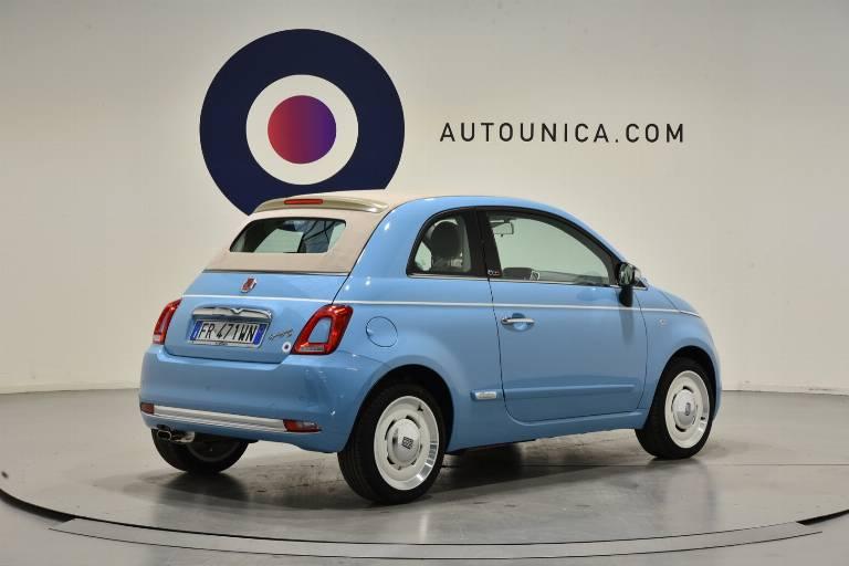FIAT 500C 66