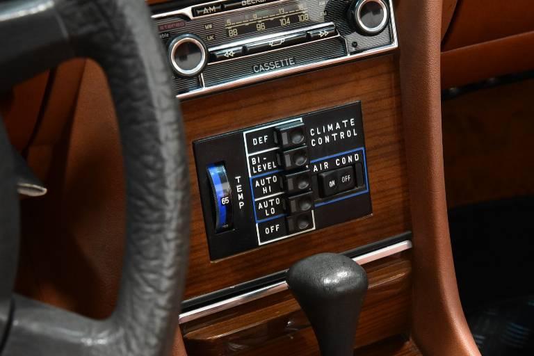 MERCEDES-BENZ SL 450 11