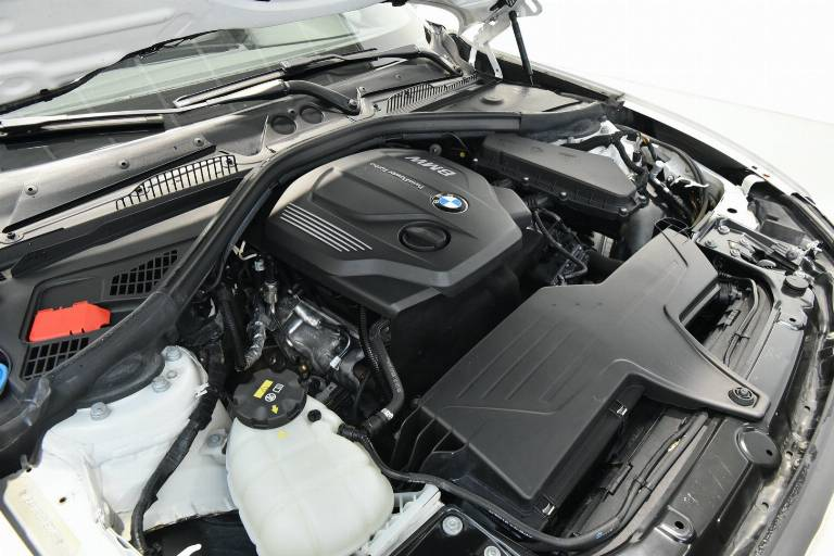BMW 116 57