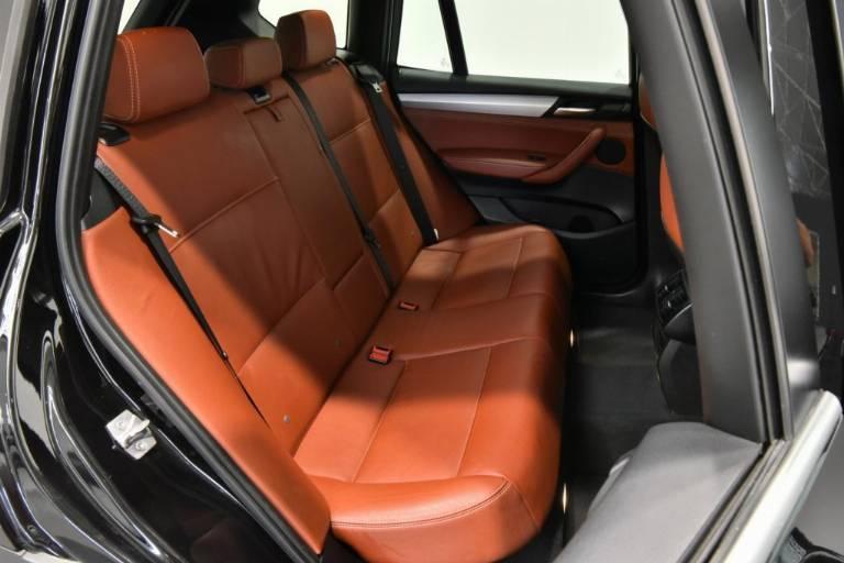 BMW X3 51