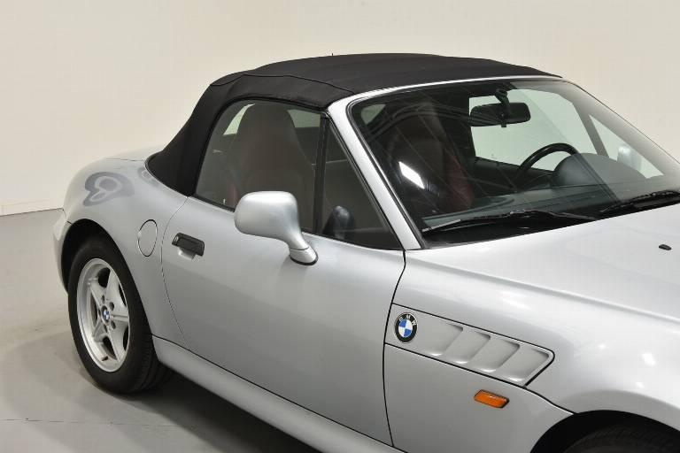 BMW Z3 35