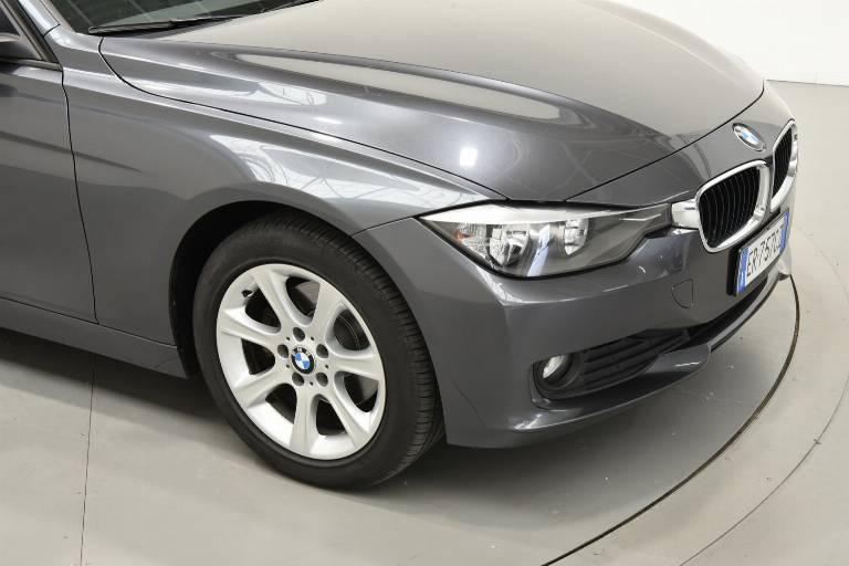 BMW 320 53