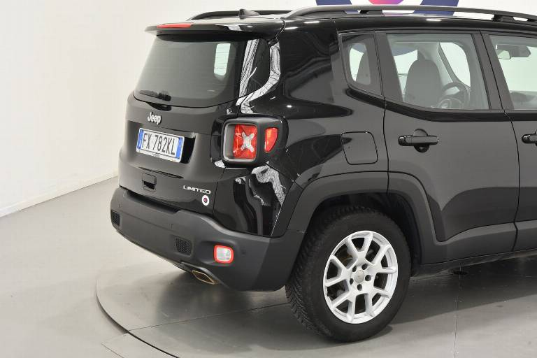 JEEP Renegade 20