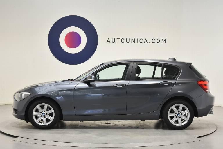 BMW 116 23