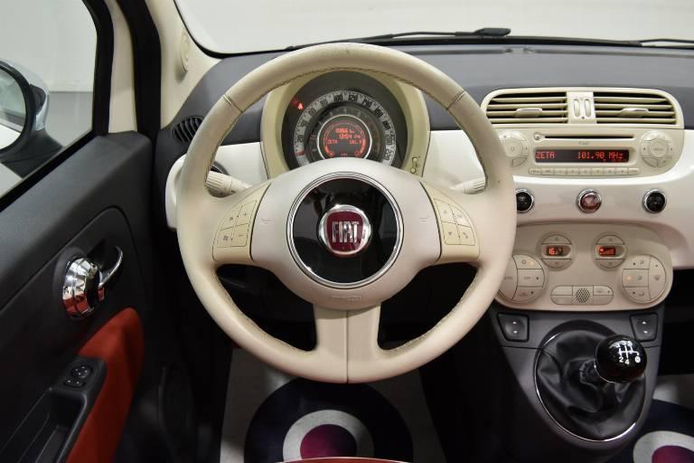 FIAT 500C 23