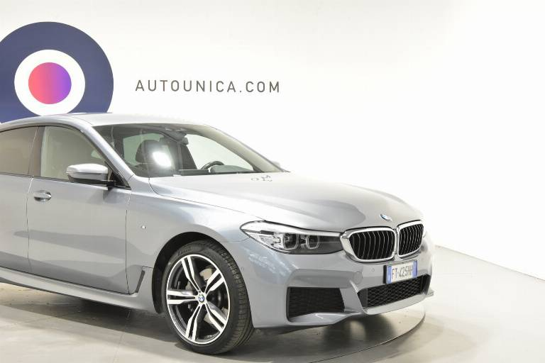 BMW 620 14