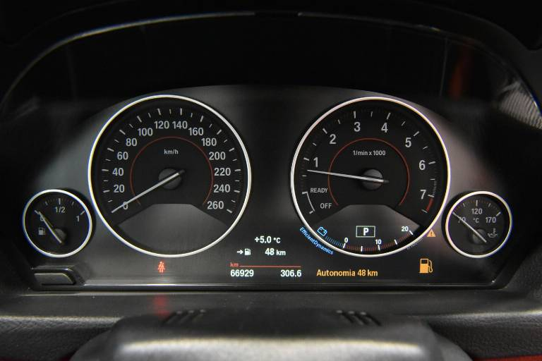 BMW 435 44