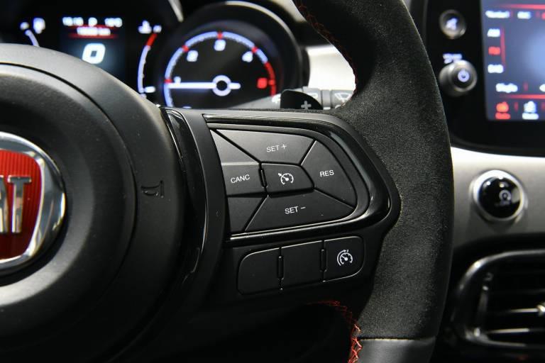 FIAT 500X 26
