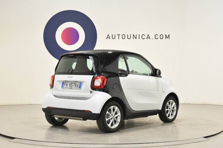 SMART ForTwo 30