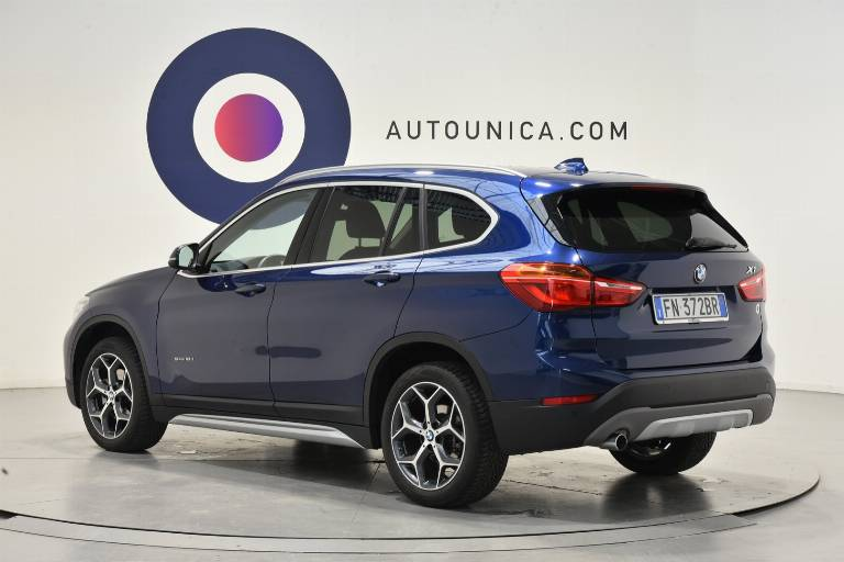 BMW X1 2