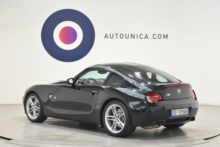 BMW Z4 M 2