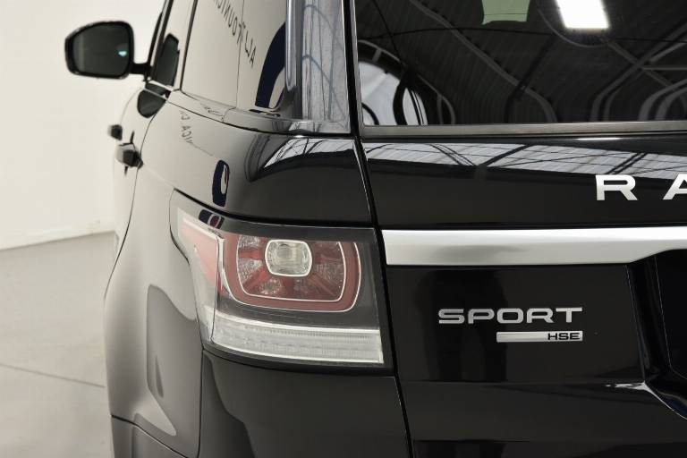 LAND ROVER Range Rover Sport 38