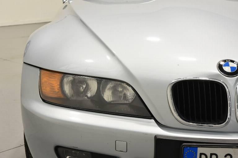 BMW Z3 22