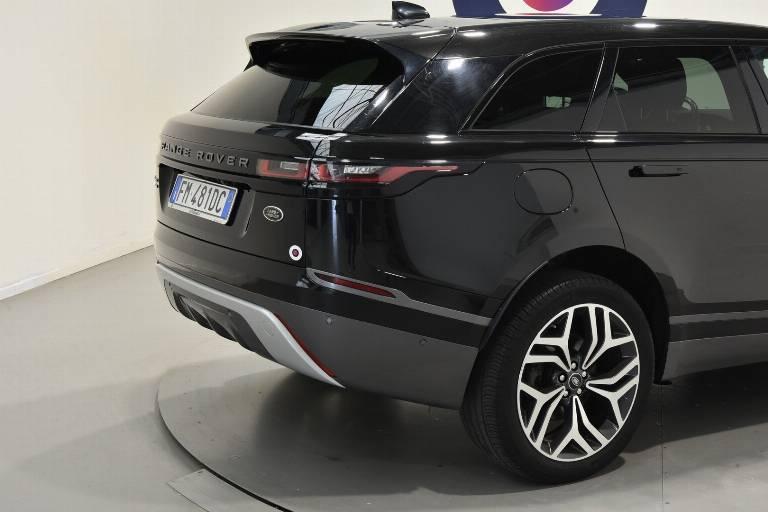 LAND ROVER Range Rover Velar 18
