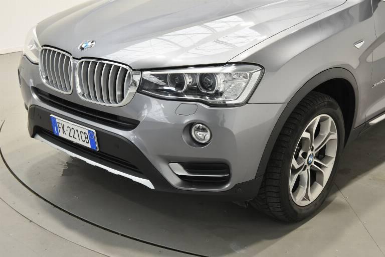 BMW X3 50