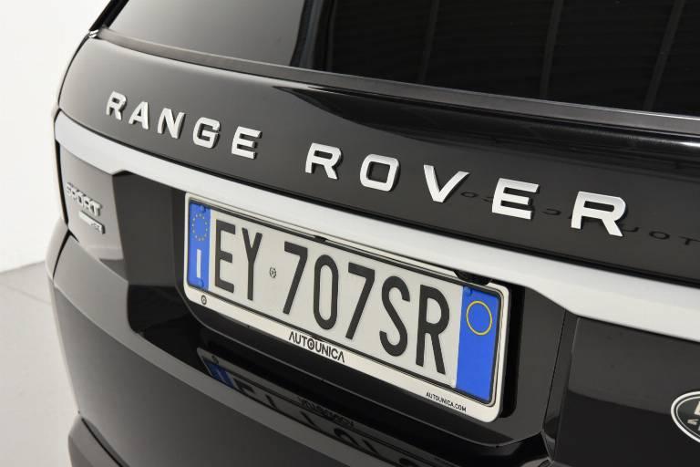 LAND ROVER Range Rover Sport 62