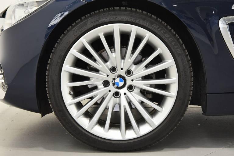 BMW 420 30